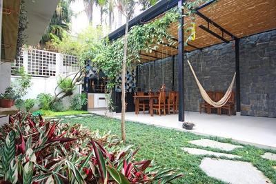Casa Térrea Em Rua Sem Saída - 353-im307425