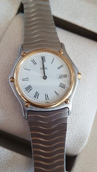 Reloj Ebel Quartz Wave Classic