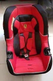 Silla Porta Bebe Marca Ferrari