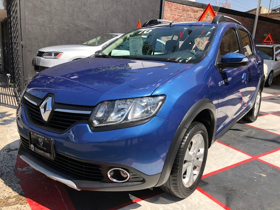 Renault Stepway Expression 2016