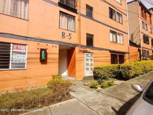 Imagen 1 de 14 de Apartamento En  Robledo(medellin) Rah Co: 22-774