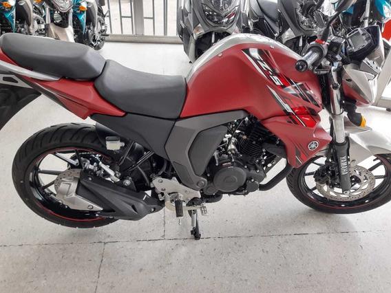 Yamaha Fz2.0 Fuel Injection