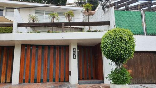 Imagen 1 de 7 de Se Vende Casa 3 Recamaras Lomas De Santa Fe