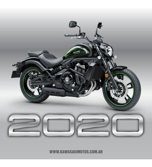 Kawasaki Vulcan S Abs 0km 2020 Chopper