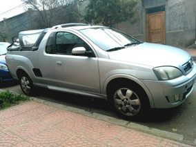 Chevrolet Montana Sport 1.8 Full Airbags Aire