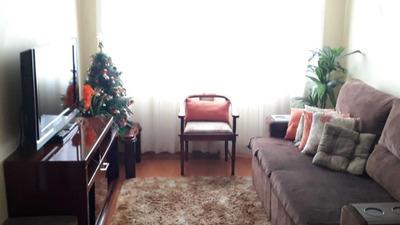 Apartamento Em Jardim Santo Antônio, Valinhos/sp De 60m² 2 Quartos À Venda Por R$ 265.000,00 - Ap220622