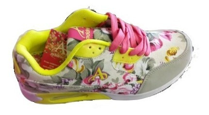 Zapatillas Addnice Air Flowers