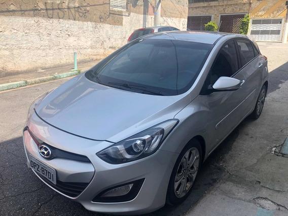 Hyundai I30 1.8 Mpi Automatico
