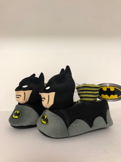 Batman Mod 3 En Pantuflas $690.00 Disney Store