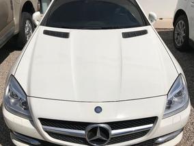Mercedes Benz Slk 250 2013 En Muy Buen Estado!!!!!!!!