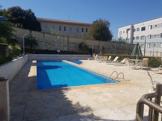 Apartamento Em Jardim Nova Europa, Campinas/sp De 74m² 2 Quartos À Venda Por R$ 350.000,00 - Ap363482