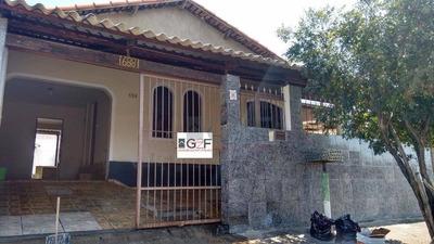 Casa Residencial À Venda, Jardim Novo Maracanã, Campinas. - Ca3236