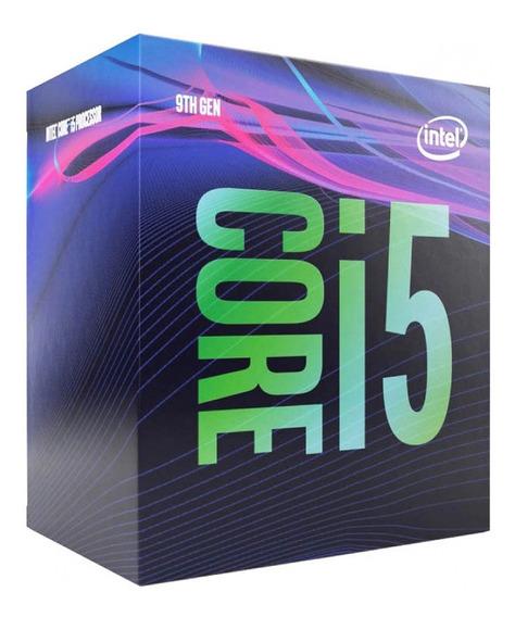 Processador Intel Core I5-9400 (lga1151 - 2.9ghz) - Bx80684i