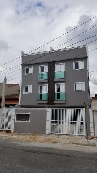 Apartamento Sem Condomínio Santo André Cobertura 2 Quartos