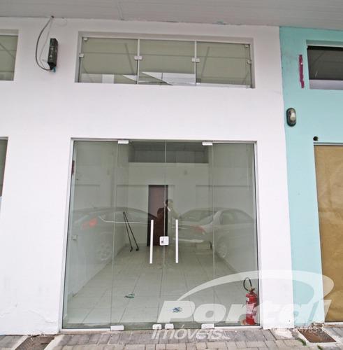 Sala Comercial Nereu Ramos 25m² - 35711598l
