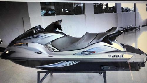 Imagem 1 de 1 de Yamaha Fx Ho 1.8 Unico Dono 2011