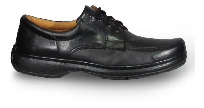 Febo 601 Zapato Acordonado Confort Hombre
