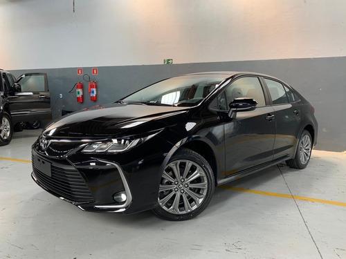 Corolla Altis Híbrido 2020 - blindado - Lançamento!