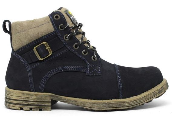 Bota Bell Boots Catter 830 - Marinho