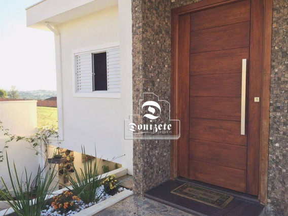 Sobrado Com 3 Dormitórios À Venda, 170 M² Por R$ 650.000 - Vila Tenente Vasconcelos - São João Da Boa Vista/sp - So2773