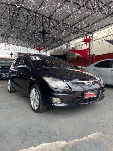 Imagem 1 de 8 de  Hyundai I30 Gls 2.0 16v Top (aut.)