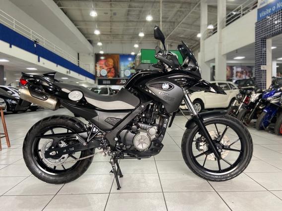 Bmw G 650 Gs Ano 2014 Financiamos Em 36x Moto Impecavel