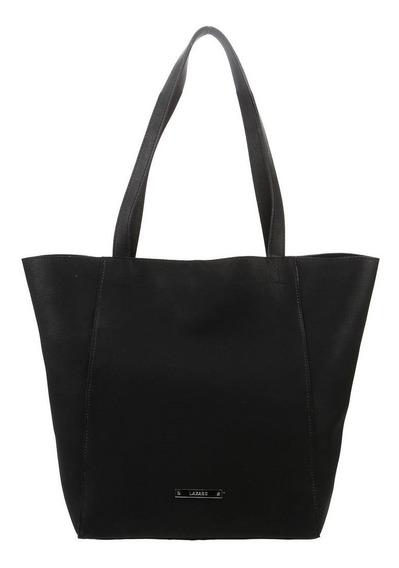 Cartera Mujer Lazaro Bolso Eco Cuero Shopping Arce