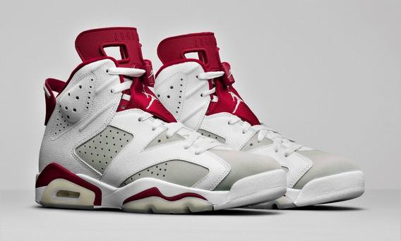 Air Jordan 6 Retro