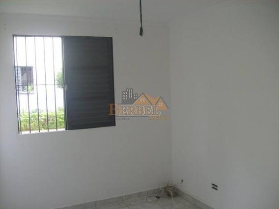 Apartamento Em Condomínio Fechado Artur Alvim - 2397