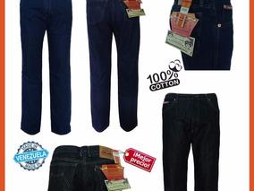 Pantalón Industrial Clásico Fashion Morichal F/m Original