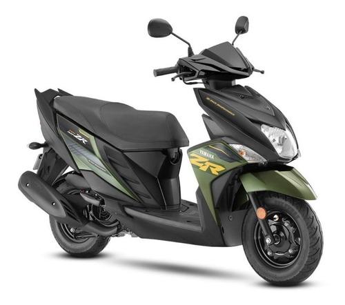 Yamaha Ray Zr Scooter Elite Kymco 18 Ctas $18778 Ciclofox