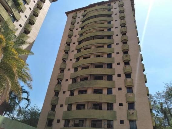Apartamento Venta Altos De Guataparo Valencia Co 20-9691 Ycm