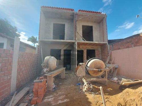 Imagem 1 de 15 de Sobrado - Tatuquara - Ref: 2209 - V-2209