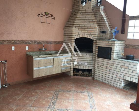 Casa À Venda No Morumbi - Ca00174 - 32180774