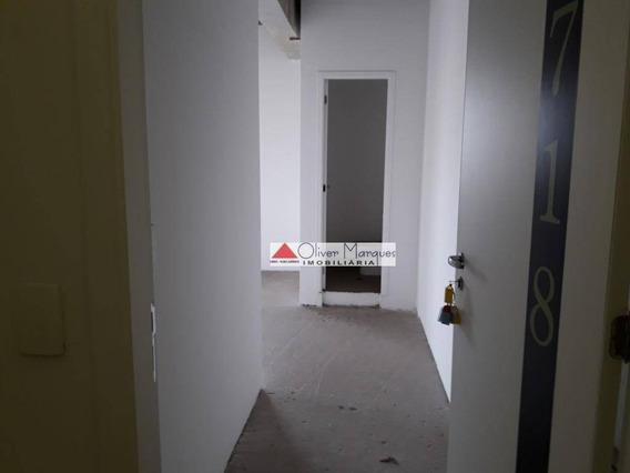 Sala Para Alugar, 35 M² Por R$ 1.260,00/mês - Centro - Osasco/sp - Sa0215