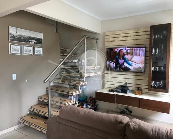 Casa Para Venda No Parque São Quirino Em Campinas - Imobiliária Em Campinas. - Ca00871 - 68317036