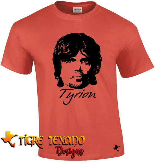 Playera Game Of Thrones Mod. 08 By Tigre Texano Designs