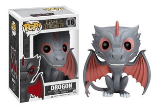 Funko Pop 16 Drogon Game Of Thrones