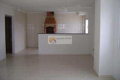 Apartamento Com 2 Dorms, Guilhermina, Praia Grande - R$ 485.000,00, 82,56m² - Codigo: 196 - V196