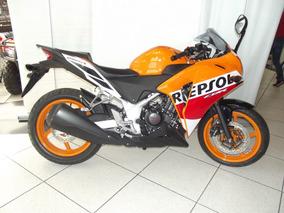 Cbr 250r Repsol