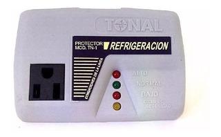 Protector De Corriente Para Refrigeradores Congeladores 110v