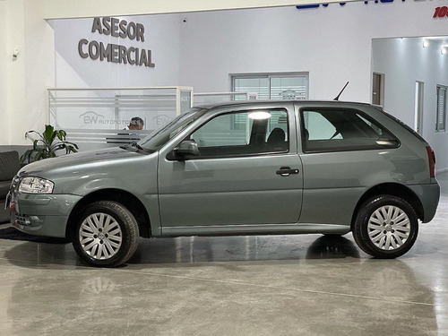 Volkswagen Gol Power Plus 1.4 2011 Financio Hasta El 100%