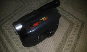 Câmera Filmadora Vhs Gradiente