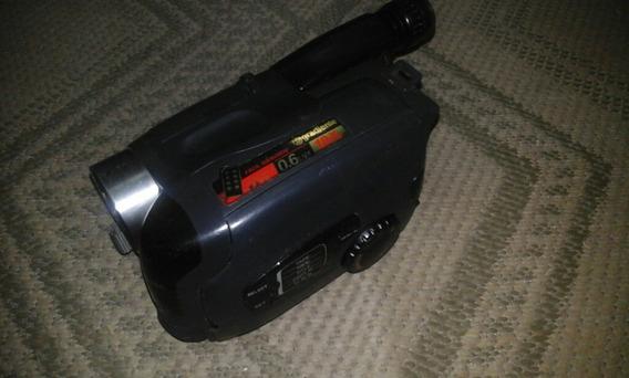 Filmadora Gradiente Mod. Gcp-165 Cr - Retirada De Peças