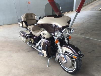 Harley-davidson - Electra Glide Ultra Classic