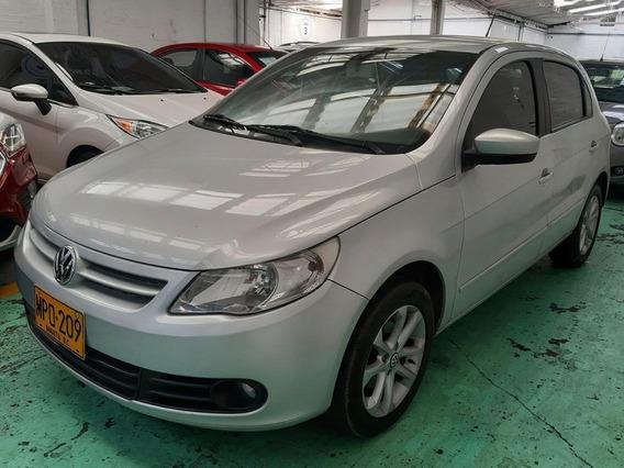 Volkswagen Gol Comfortline 1,6 5p Aut 2013 Mpo209