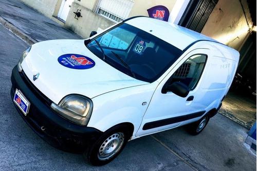 Renault Kangoo 1.9 Diesel Mod 2008