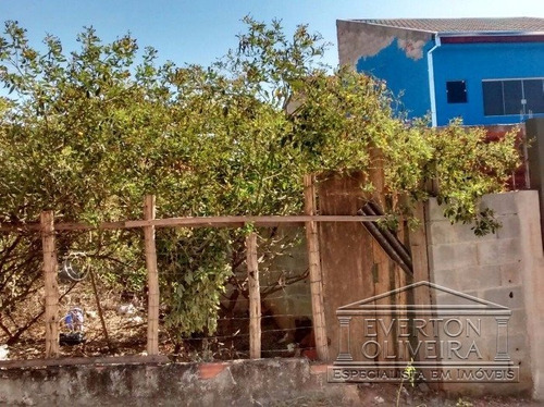 Terreno - Residencial Santa Paula - Ref: 9358 - V-9358