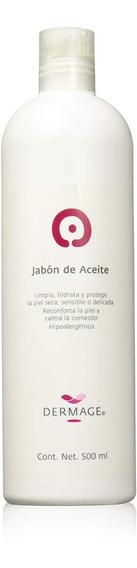 Jabón De Aceite
