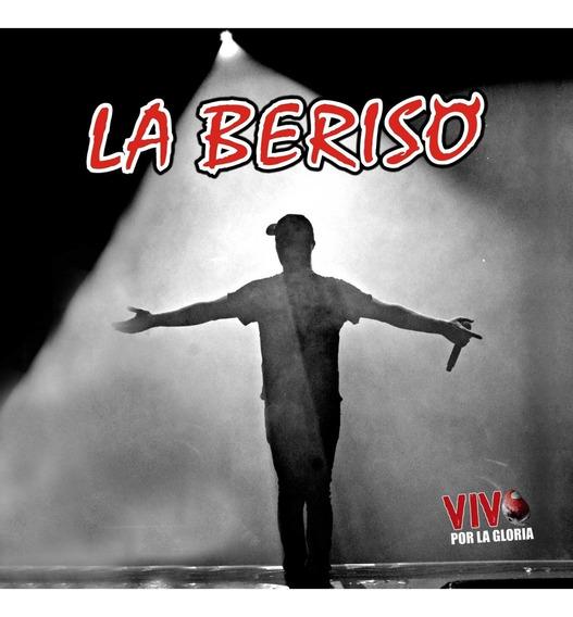 La Beriso Vivo Por La Gloria Cd+dvd Open Music Sy